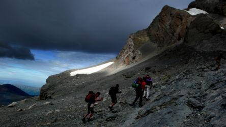 Parque Nacional de Ordesa Monte Perdido